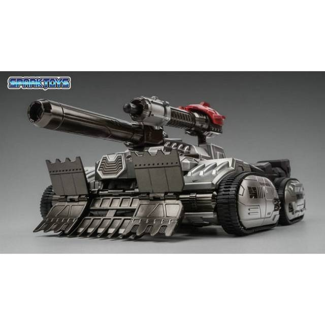 competitive price 6f95b 3222a Spark Toy - ST02 - DW - Spartacus