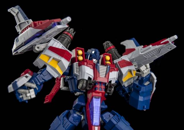 In Hand Transformers MakeToys MTRM10 Galaxy Meteor MT RM-10 Toys Hero
