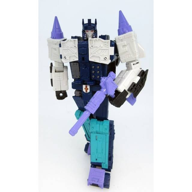 TAKARA TOMY TRANSFORMERS LEGENDS LG-60 OVERLORD ACTION FIGURE