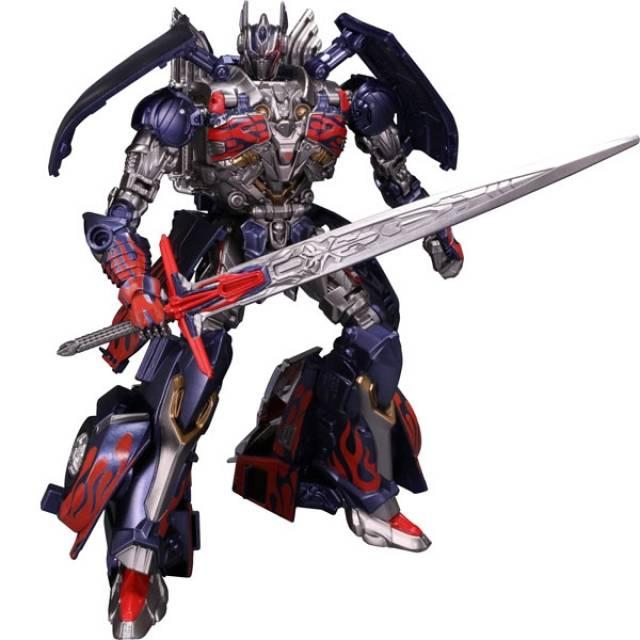 transformers movie 10th anniversary mb 20 nemesis prime