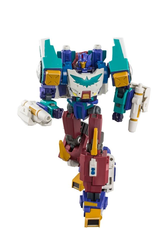 R-33 Reformatted Collisus Mastermind Creations MMC Action Figure IN STOCK USA