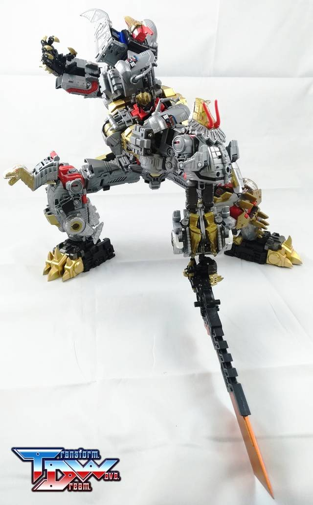 6Transformers TDW-06 TCW-06 Upgrade Set for Dinobots in stock MISB New