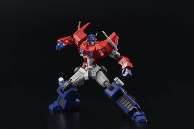 Flamme Toys 01-Transformers Optimus Prime Furai Model Kit