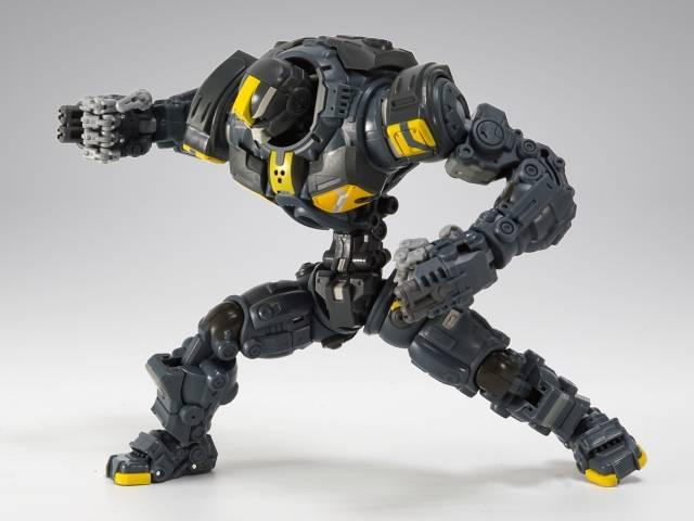 Toy Notch - Astrobots - A02 Argus