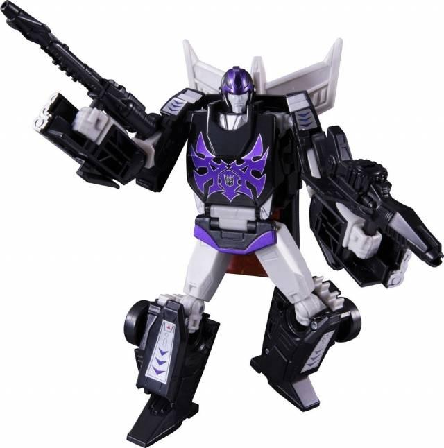 Power Of Prime Transformers Pp 40 Rodimus Unicronus