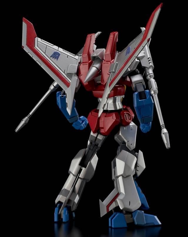 Transformers Furai Model 02 Starscream