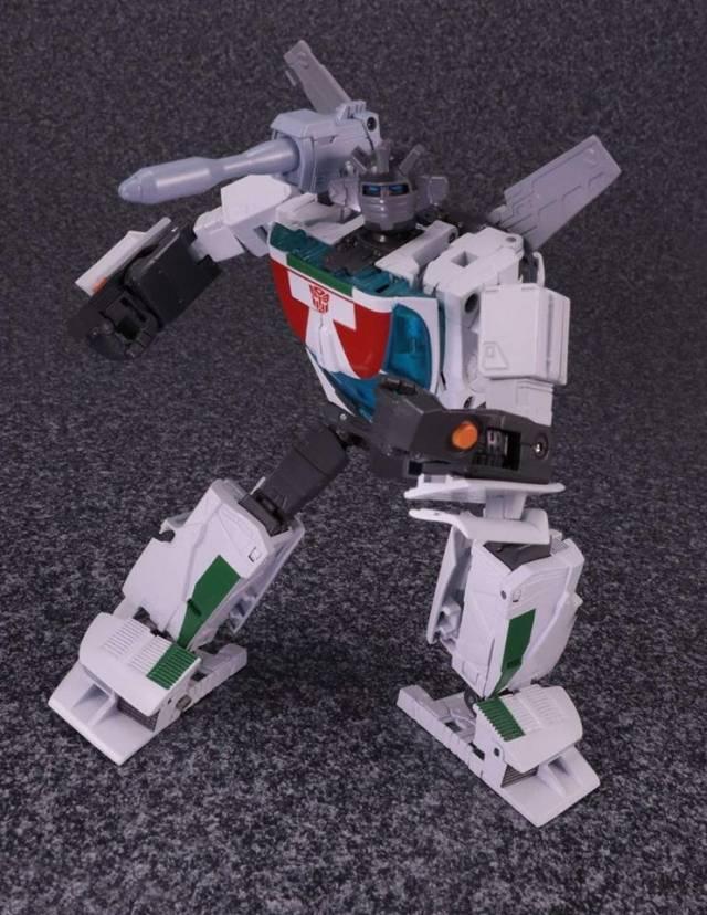 Transformers Masterpiece MP-20 100/% authentic Wheeljack Takara MISB