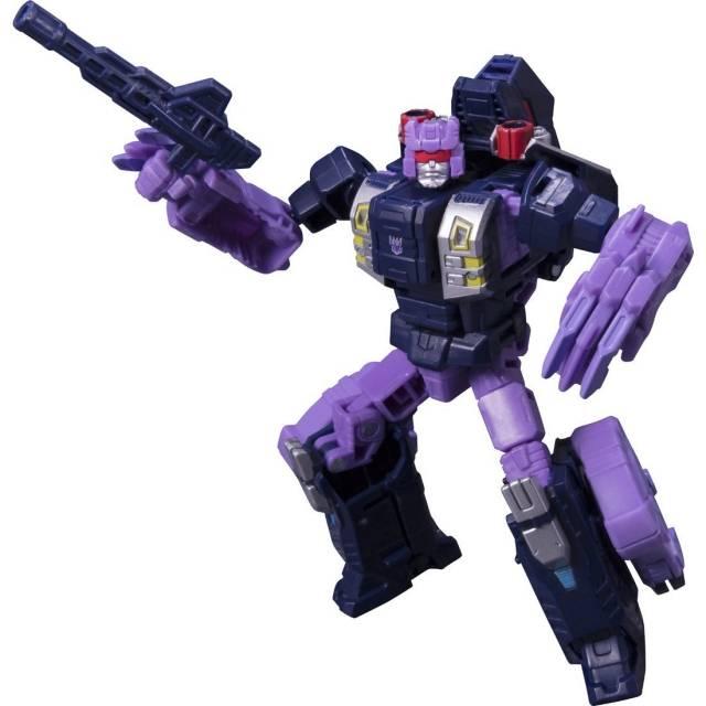 Transformers Power of the Primes Terrorcons Abominus Set of 5 blot hun-gurrr