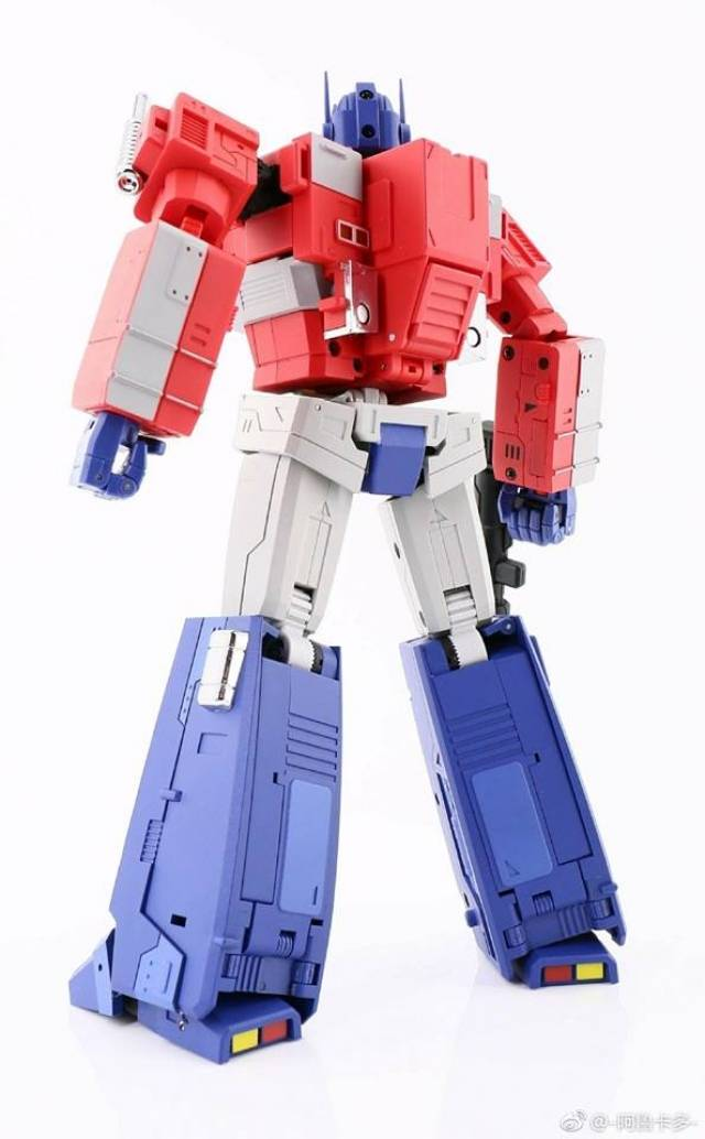 Transformers MS-TOYS MS-01 Optimus Prime Robot Action Figure New In Stock