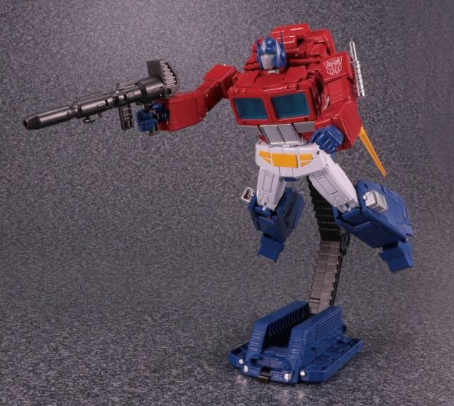 Transformers Masterpiece Mp 44 Convoy 30 Optimus Prime