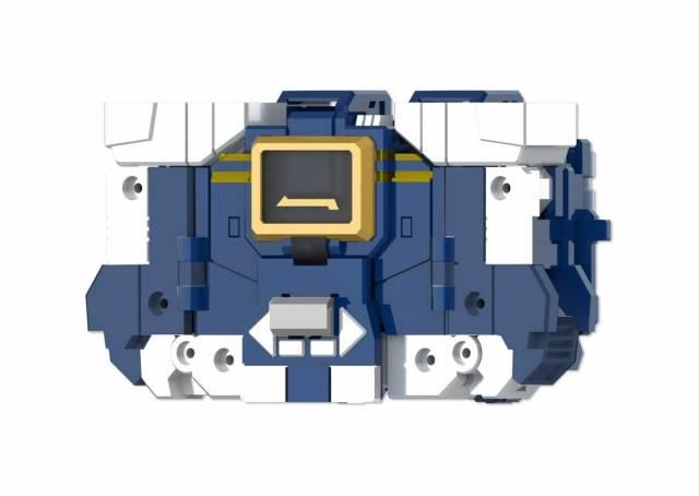 Pre-order Iron Factory IF EX-41 Sonicwave Mini Soundblaster Action Figure