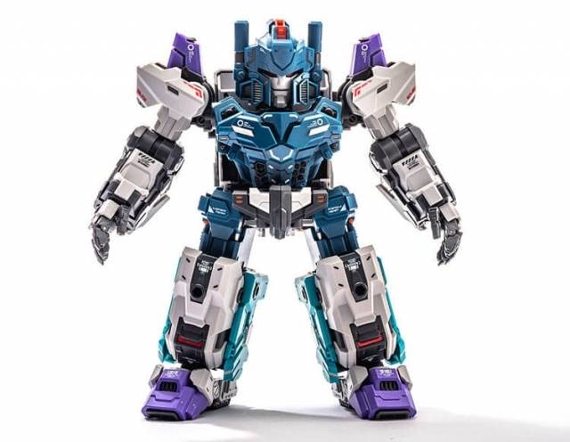 New Transformers Master Made SDT-06 Caesar Mini OVERLORD Action figure In stock