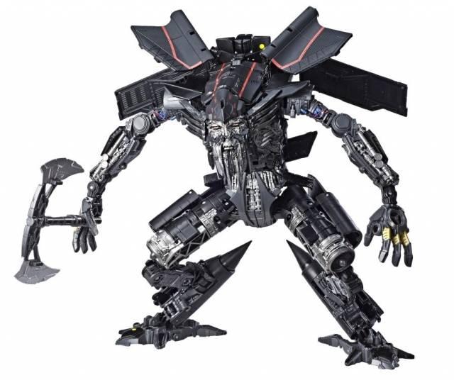 Transformers Studio Series Premier Leader Wave 4 Shockwave In Stock