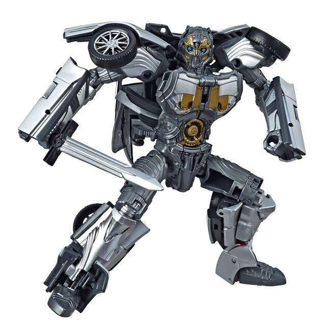 Transformers Studio Series Premier Deluxe WAVE 8 Soundwave Figure Pré Commande