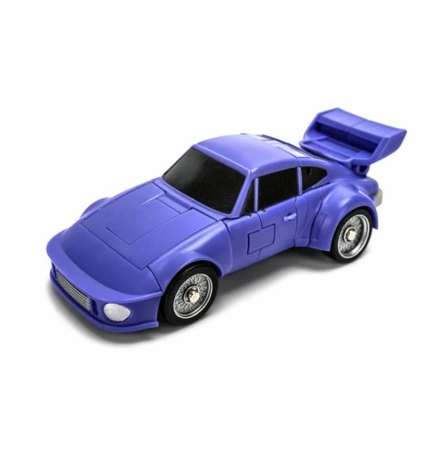 Transformers  Newage NA H2P Cyclops mini Shockwave figure toy limited will come