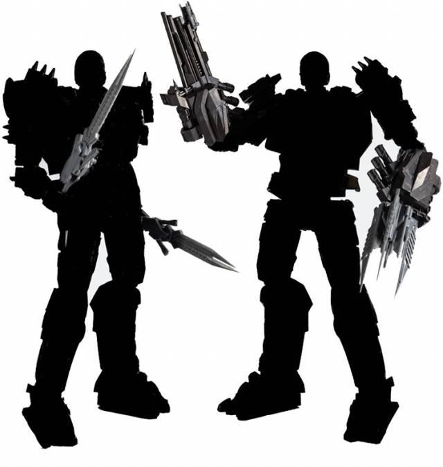New Mr.Bucket MR02 upgrade Kit for Transformers UT Peru Kill In Stock