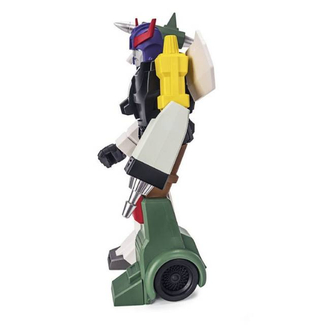 Pre-Order BlueLobster BL-01 BL01 X-Frank Autobot X Spike Transformers figure toy