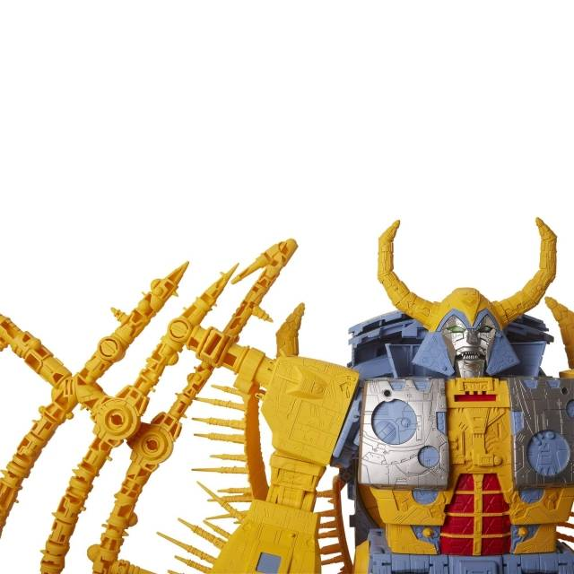 Transformers: War For Cybertron Unicron