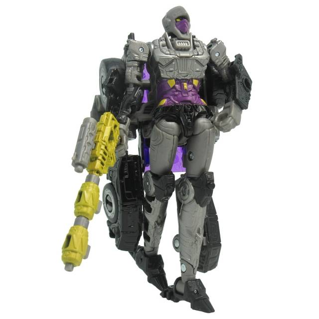 Transformers Generations Selects Nightbird figurine exclusive Hasbro