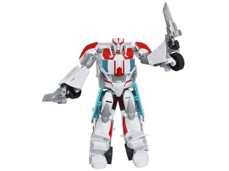 Transformers Prime Deluxe Series 02 - Robots in Disguise ...