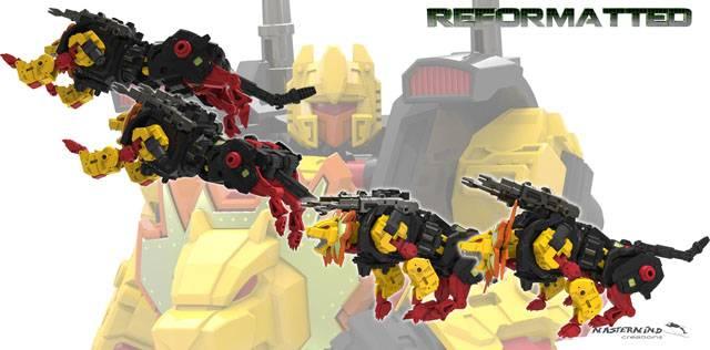 [Mastermind Creations] Produit Tiers - Feral Rex (aka Prédacons G1) + R-20N Nero Rex (aka Prédacons Noir) - Page 2 Reduced-galery_image_6685_10868