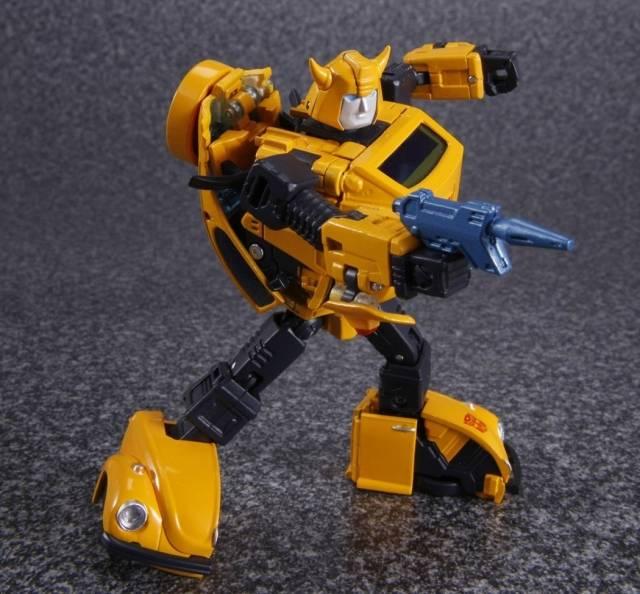 Takara Tomy Transformers Masterpiece MP-21 Bumblebee Japan version