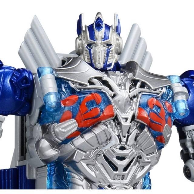 Takara Tomy Optimus Prime Masterpiece Prime by Takara/tomy