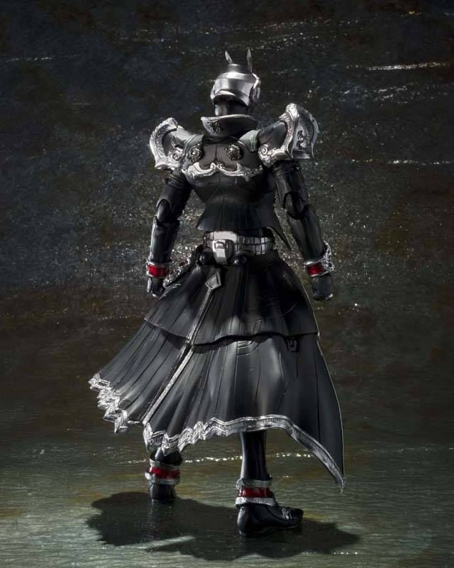 S.I.C. - Kamen Rider - Wizard Flame Style