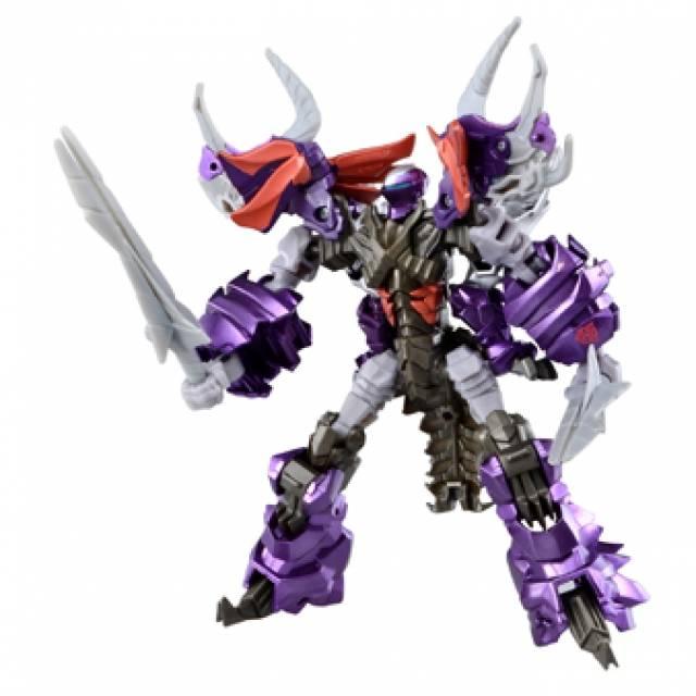 Transformers 4 Slug
