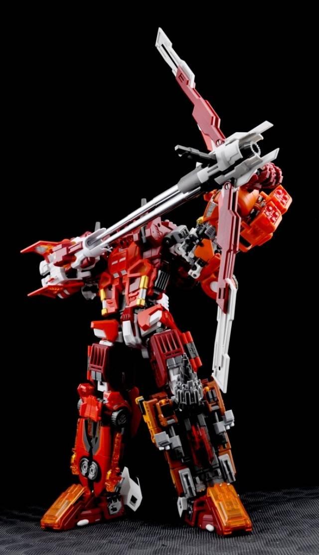 Toys For 5 : Make toys mtcm quantron set of