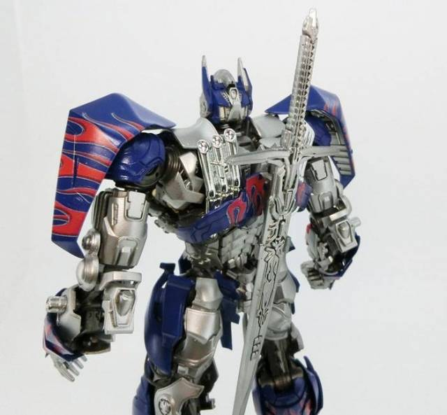 Takara Tomy Optimus Prime Model Kit Model Kit Optimus Prime