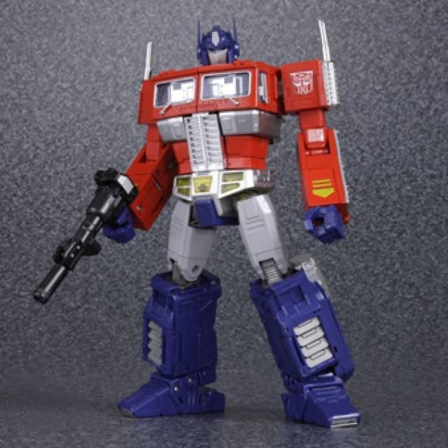 mp10 masterpiece optimus prime reissue
