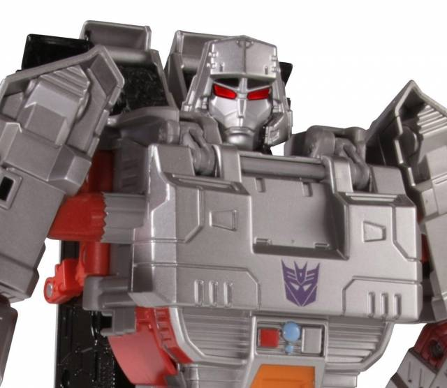 Takara Tomy Transformers Legends Series LG13 Megatron Action Figure