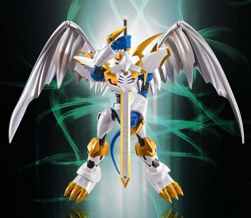 S.H. Figuarts - Imperialdramon Paladin Mode - Digimon