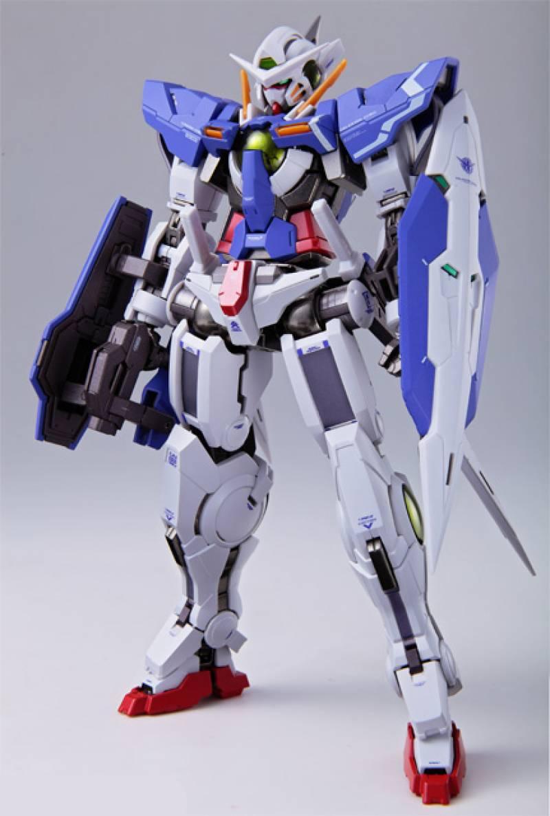 Gundam Exia Repair 3 Metal Build Metal Build Series - G...