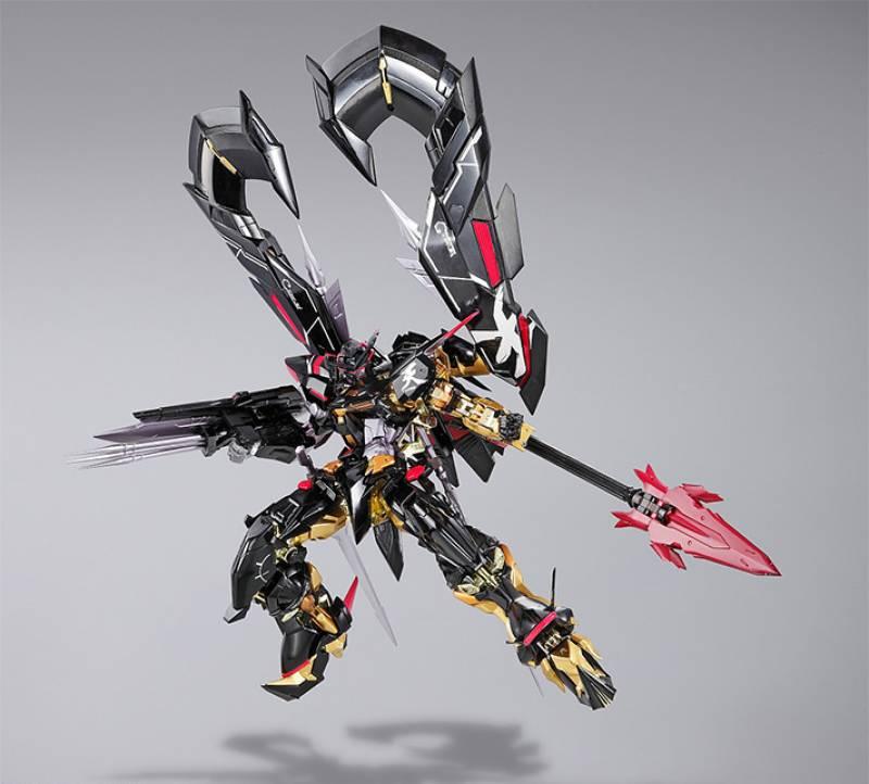 Astray Gold Frame Amatsu Mina Metal Build
