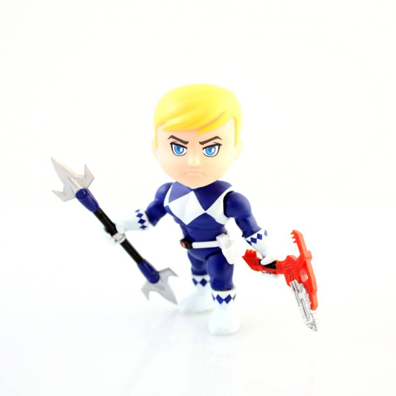 Loyal Subjects Mighty Morphin Power Rangers Wave 1