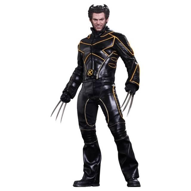 Hot Toys - Movie Masterpiece - Xmen - Wolverine the Last Stand
