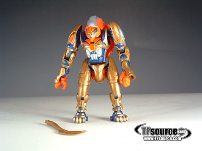 Beast Machines - Snarl