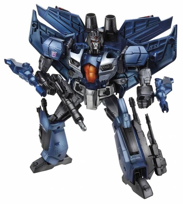 Combiner Wars 2015 - Leader Class Series 2 - Thundercracker