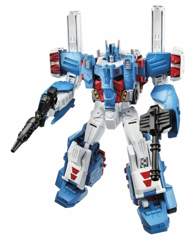 Combiner Wars 2015 - Leader Class Series 3 - Ultra Magnus