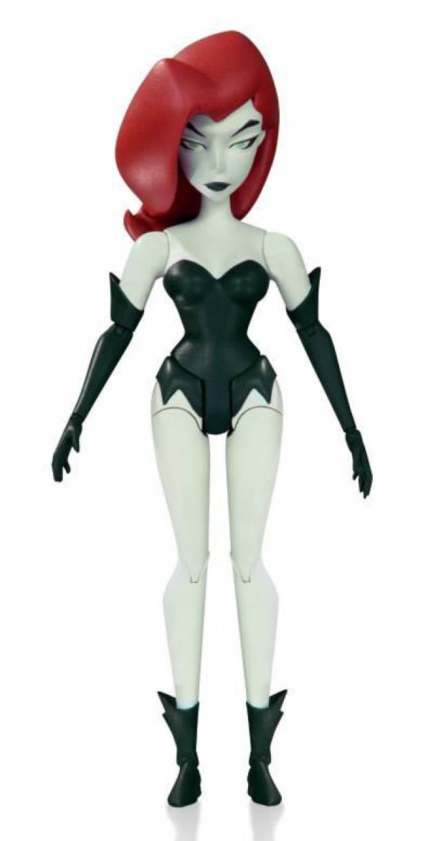 BATMAN ANIMATED - The New Batman Adventures - Poison Ivy