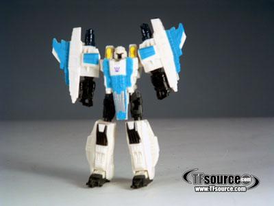 Botcon 2005 - Ramjet Figure - Loose