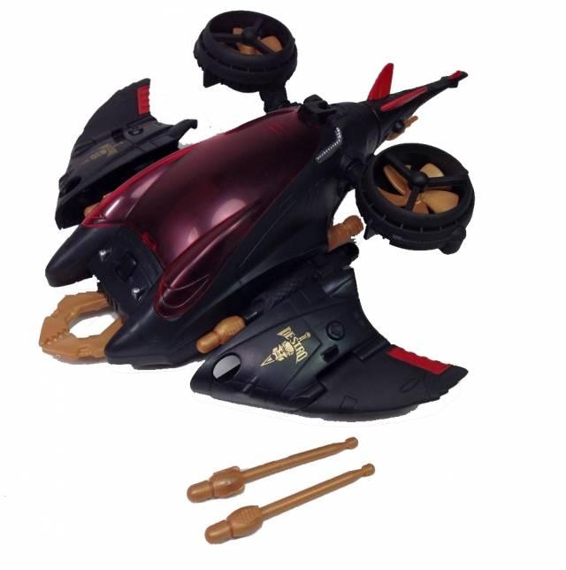 GIJoe - JoeCon 2015 - Attendee Exclusive - Iron Grenadiers - Mantis Sub