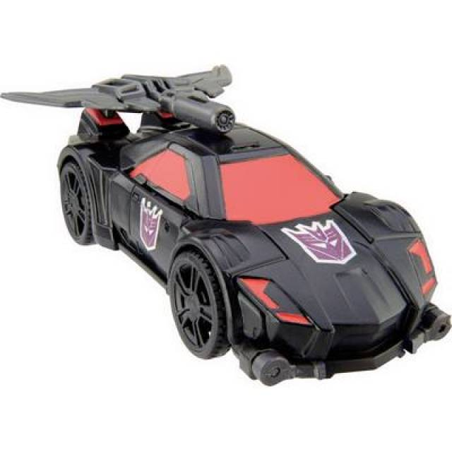 Transformers Adventure - TAV25 - Runabout
