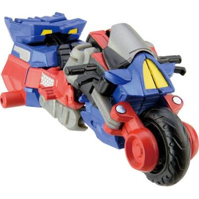 Transformers Adventure - TAV26 - Overdrive