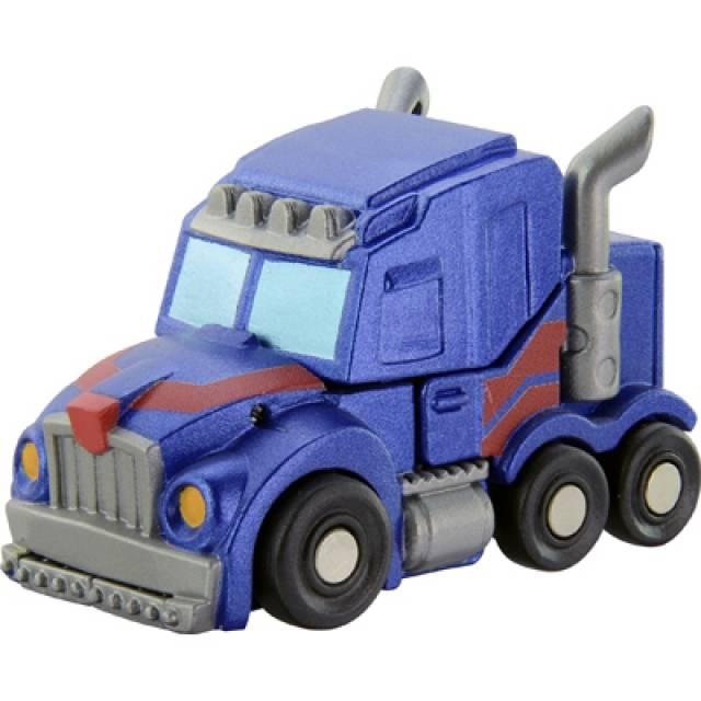 Transformers Q - QT23 Optimus Prime