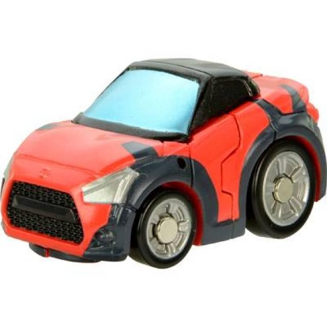 Transformers Q - QT28 - Cliffjumper