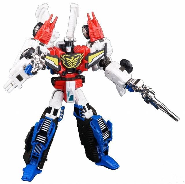Reformatted - R-01G - Grandus Hexatron