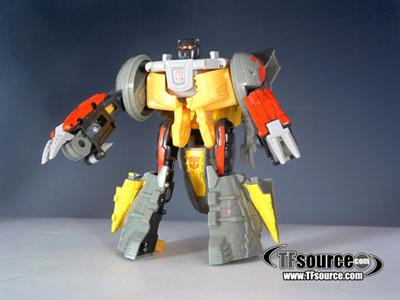 Transformers Energon - Loose - Mega Grimlock